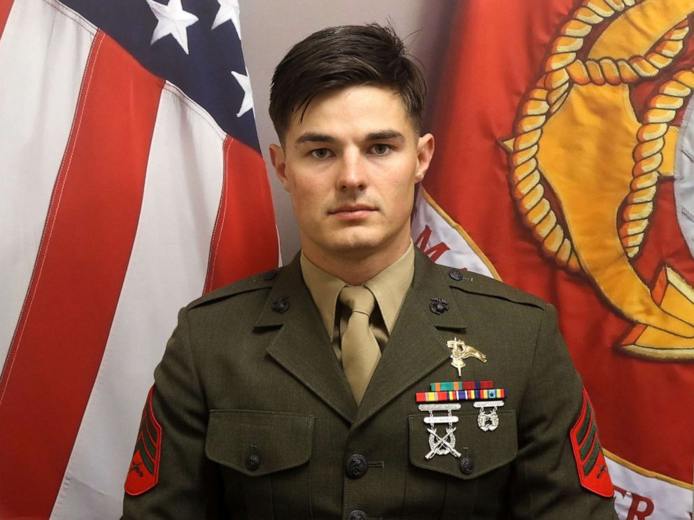 Marines identify Raider killed in vehicle accident at Camp