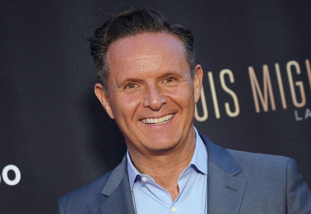 PHOTO: Producer Mark Burnett attends a screening, April 12, 2018 in Beverly Hills, Calif.