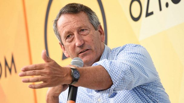 Mark Sanford announces he will challenge President Trump in 2020 GOP primary