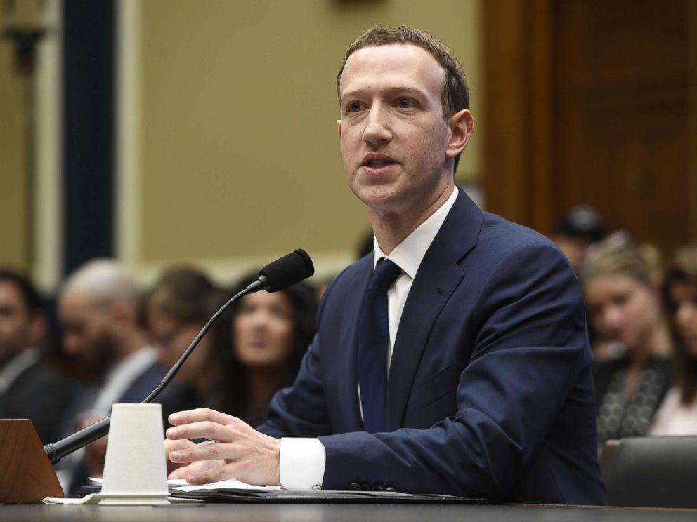 Facebook's Mark Zuckerberg to meet with European lawmakers
