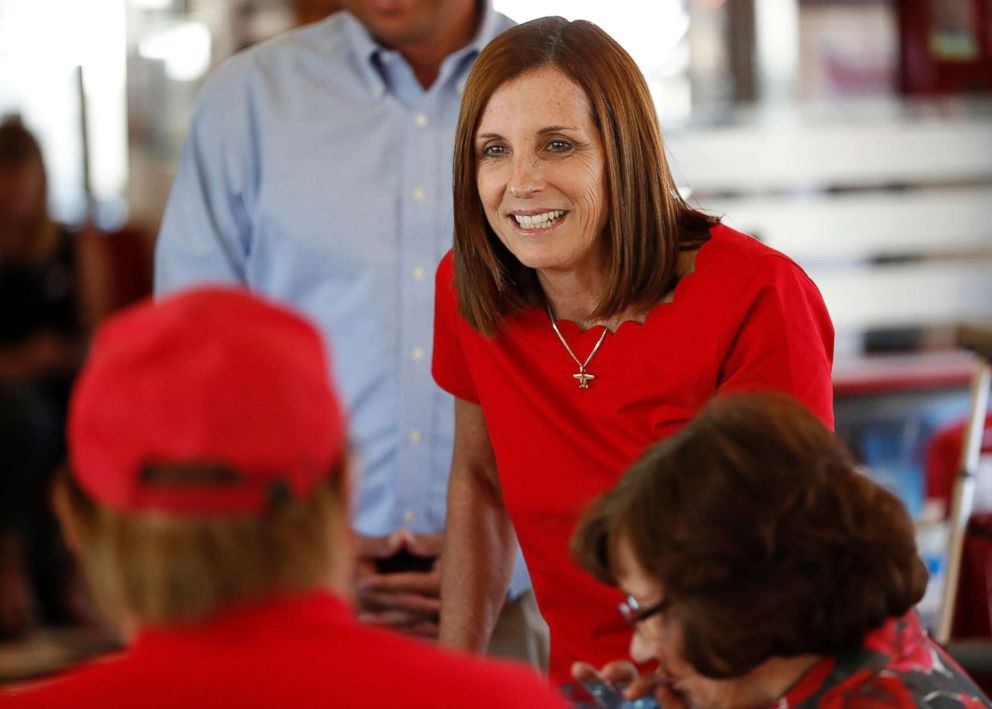 U.S.  mid-terms 2018: Florida senate race recount triggered