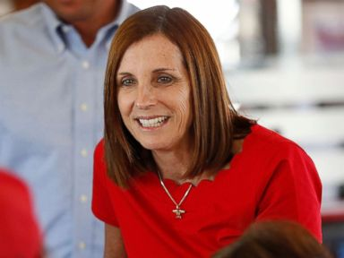 Republican who lost midterm election appointed to Arizona Senate seat