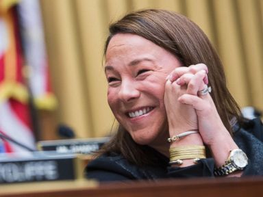PHOTO: Rep. Martha Roby, at a House Judiciary Committee hearing in Rayburn Building, November 14, 2017, in Washington, D.C.