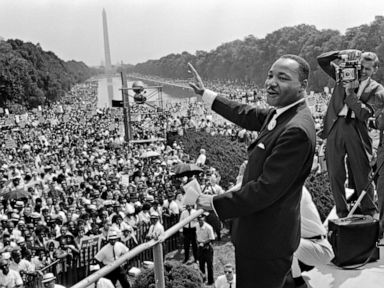 FBI, which conducted surveillance on MLK, sees backlash after social media post