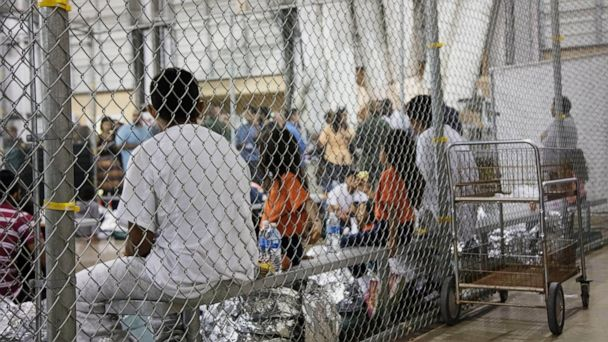 Gov't watchdog documents 'trauma,' fear of abandonment for separated migrant kids under Trump
