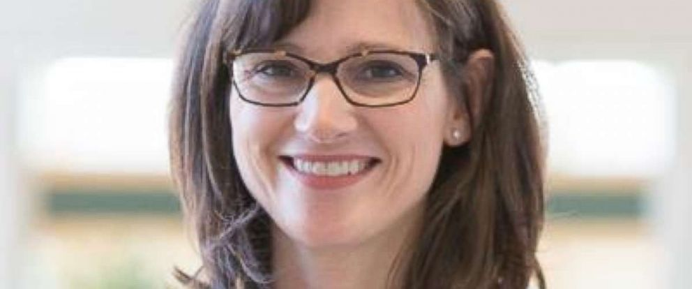 PHOTO: Dr. Jill McCabe is pictured in an undated photo.
