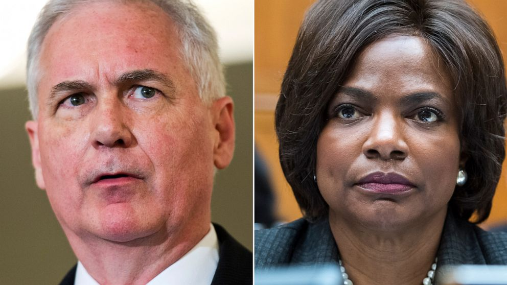 President, lawyers should participate in impeachment hearing: Demings, McClintock thumbnail