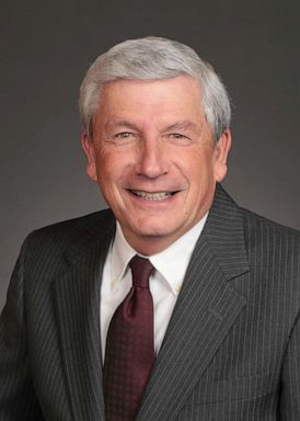 PHOTO: Iowa State Rep. Andy McKean is seen here in his head shot.