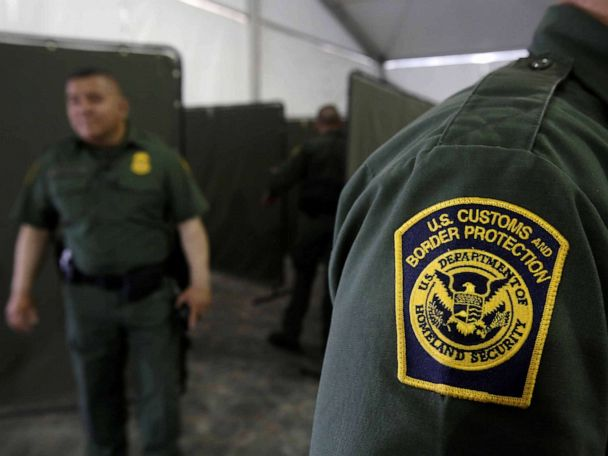 New surge of African migrants arriving at US southern border