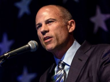 Stormy Daniels lawyer: 'I should be taken seriously' as possible presidential hopeful