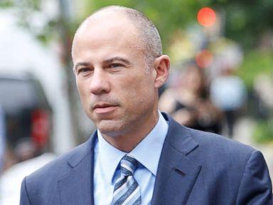 Avenatti claims to represent another Kavanaugh accuser