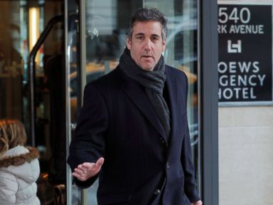 Trump's attorney withdraws 2 defamation lawsuits