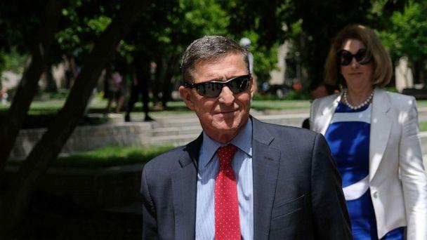 Michael Flynn's sentencing back in limbo amid latest legal dispute