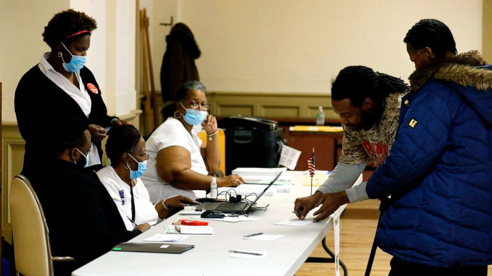 Coronavirus and the 2020 campaigns: States mull how to handle remaining primaries thumbnail