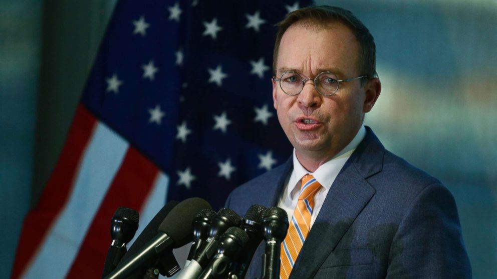 Judge's ruling leaves Trump's pick at helm of CFPB - ABC News