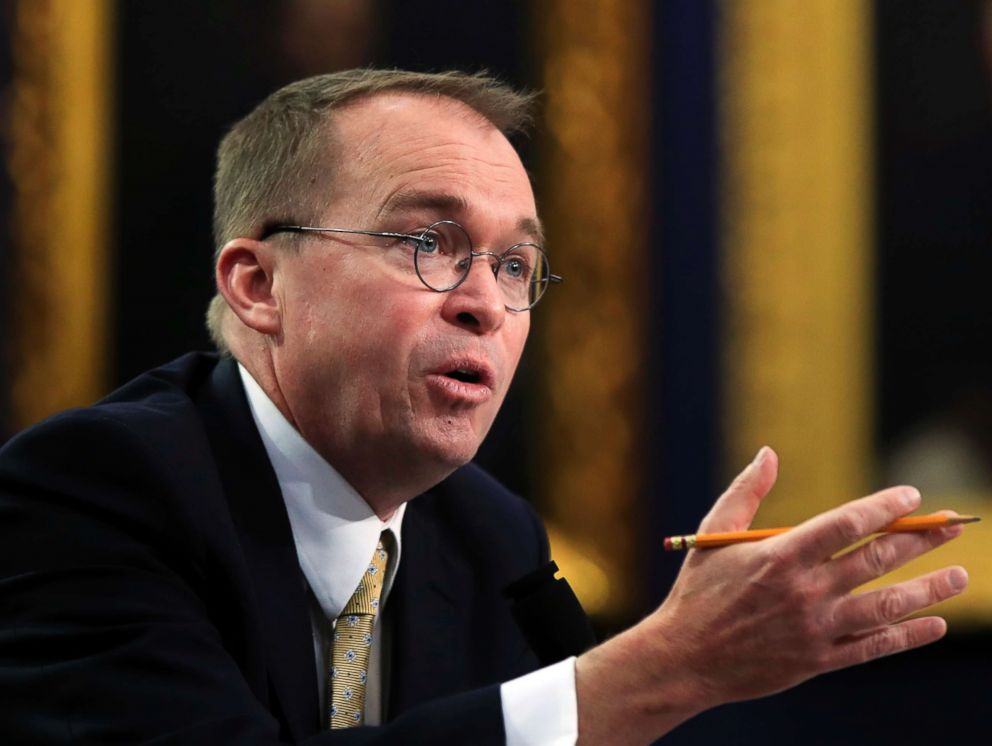 Trump said to favor little-known OMB official as next CFPB chief