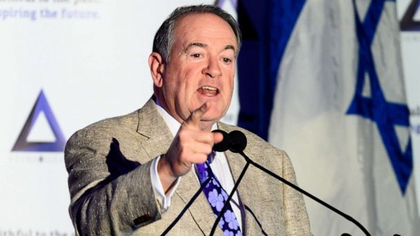 Mike Huckabee slams Mitt Romney: 'You got GOP nomination and could have been POTUS'