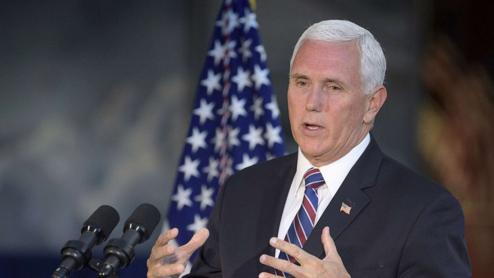 Vice President Pence canceled visit to NH rehab linked to drug dealer investigation thumbnail