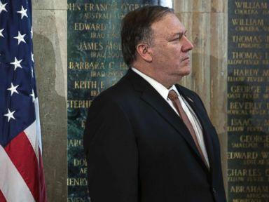 After 16 months, Pompeo ends Tillerson's hiring freeze at State Dept