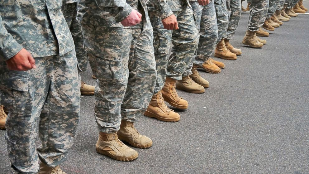Pentagon's transgender policy for military service to take effect, nearly two years after Trump tweeted about the ban