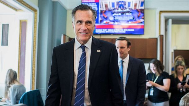 Romney admits to being behind 'Pierre Delecto' Twitter account