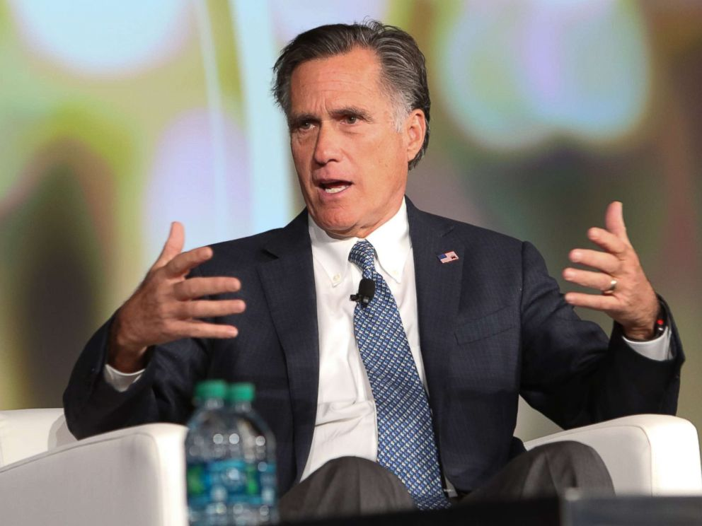 Mitt Romney Net Worth 2018: How Much Money Is Former Governor Worth?