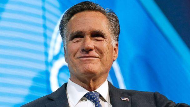 Romney will be 'John Quincy Adams-esque' senator: Senior adviser