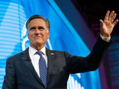 Mitt Romney sickened by dishonesty of Donald Trump after reading Mueller report
