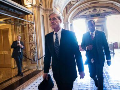 What happens if Mueller decides to subpoena Trump