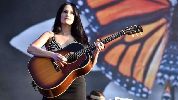 Country music stars amplify calls for gun reform following deadly mass shootings