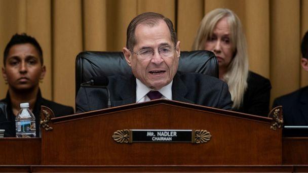 House Democrats vote to take Barr, McGahn to court to enforce subpoenas