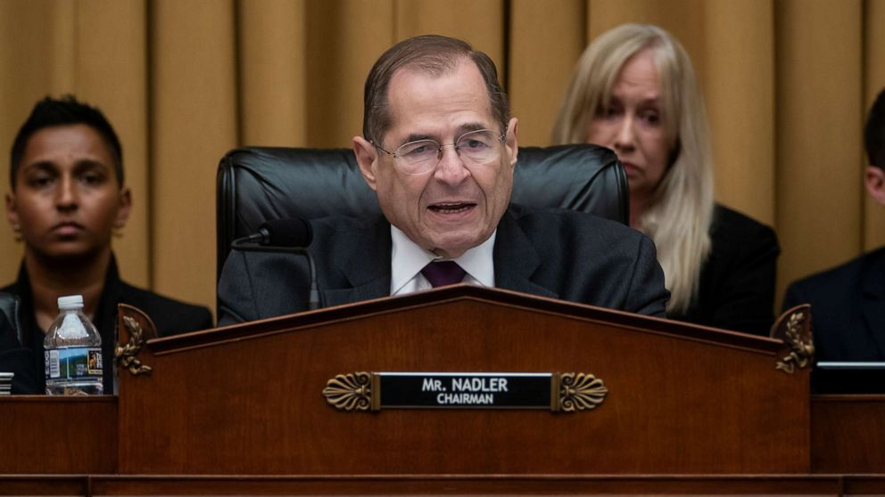 House Dems go to court for Mueller grand jury evidence, a step toward impeachment thumbnail
