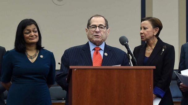 Landmark bill legalizing marijuana at the federal level passes House committee