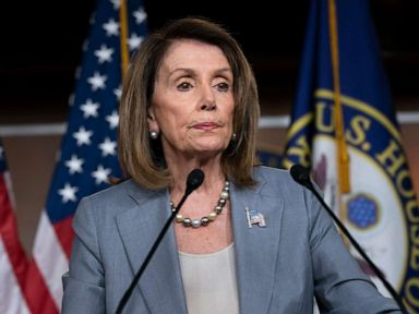 Pelosi clashing with Democratic leadership over impeachment Sources