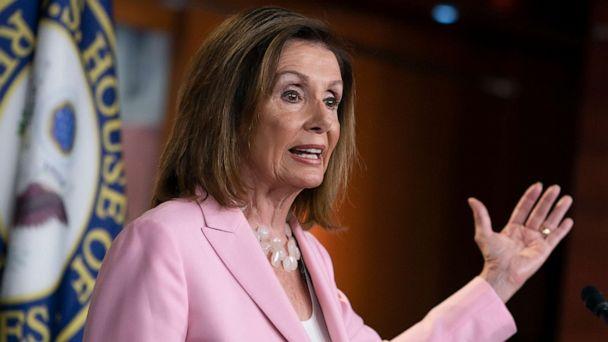 Trump whistleblower complaint fuels impeachment pressure among Democrats