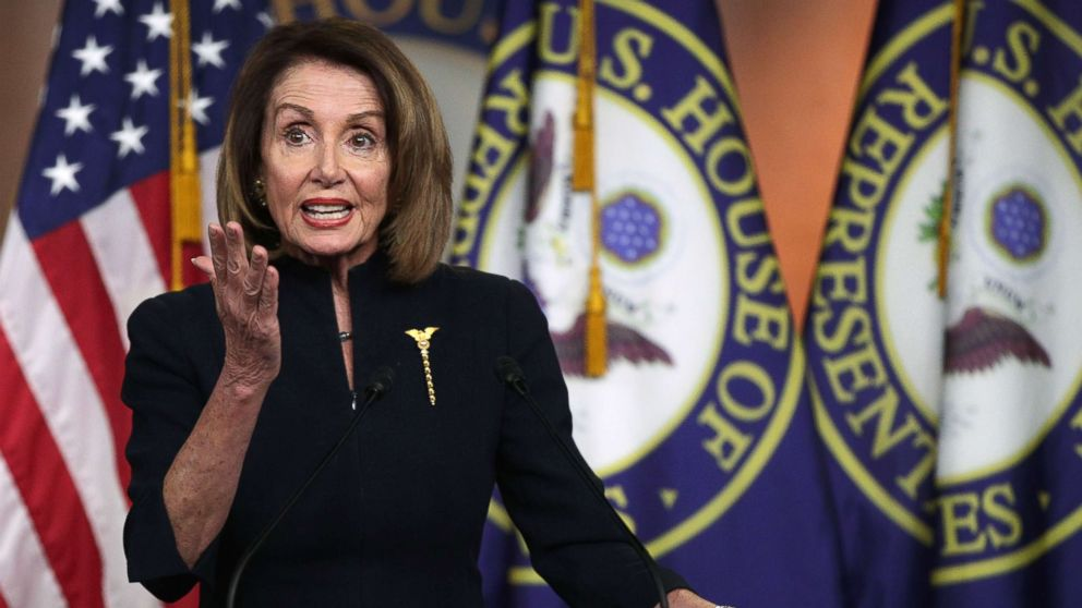Democrats launch bid to scuttle Trump's national emergency over border wall funding thumbnail