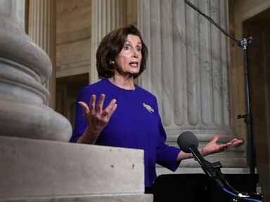Pelosi forges ahead with 4th coronavirus relief bill despite naysayers
