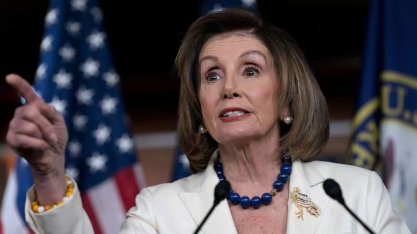 The Note: Democrats flirt with politics of anger in age of Trump