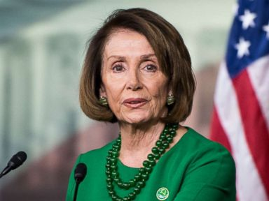 Pelosi in discussions with critics over possible leadership term limits