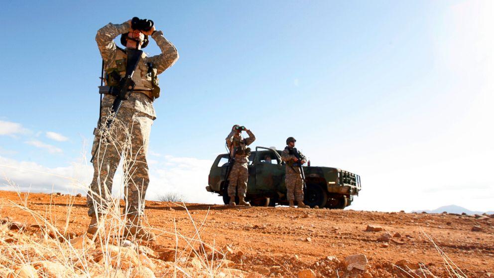 Border Patrol union slams National Guard deployment