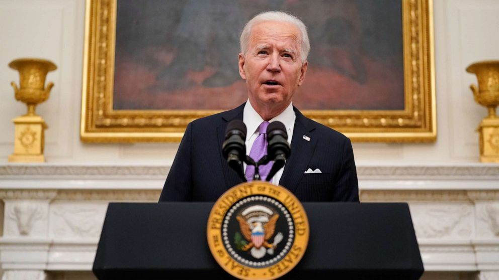 Biden set to sign 'Made in America' executive order