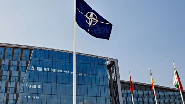 Bipartisan group of lawmakers introduce resolutions to rename NATO headquarters after John McCain