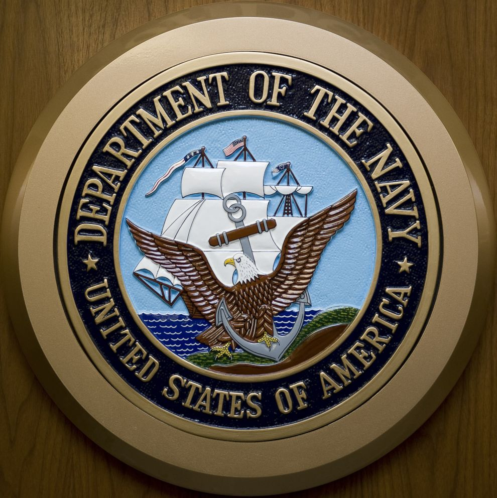 2 Navy Seal Leaders Relieved Of Duty After Sexual Misconduct