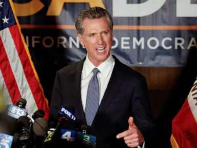 ANALYSIS: Newsom romps based on twin fears of COVID-19 and Trump