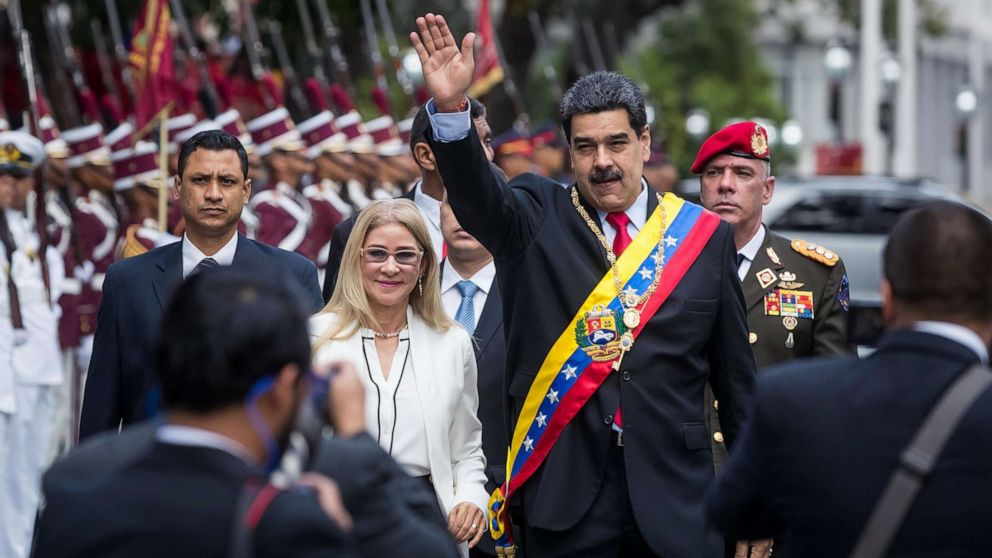 Stalemate in Venezuela has US vowing to increase pressure on Maduro in 2020