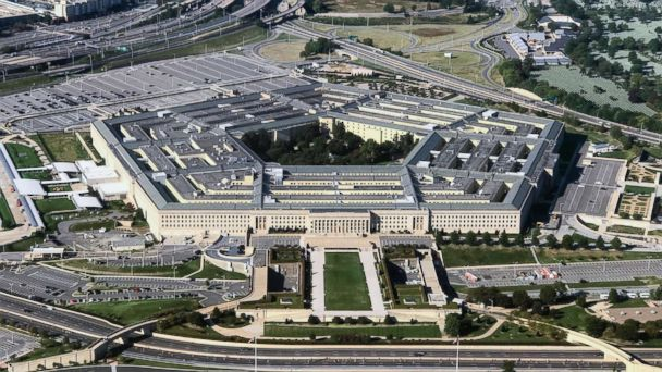 Proposed Pentagon budget includes new funding for border wall and accounting trick