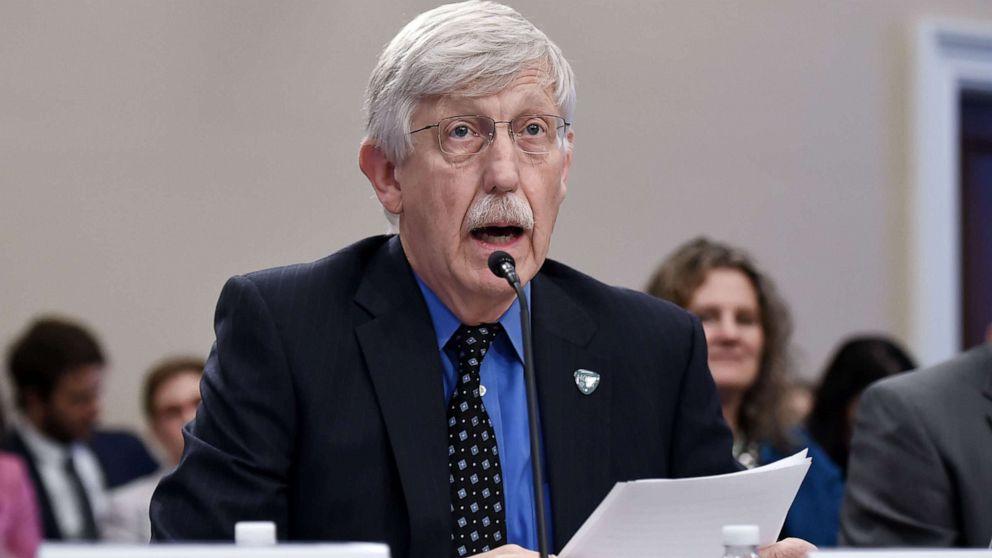 NIH Direktor: 70K coronavirus-Fälle konnte bestätigt werden, UNS mit dem Ende der nächsten Woche