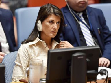 US withdraws from UN Human Rights Council | ABC News