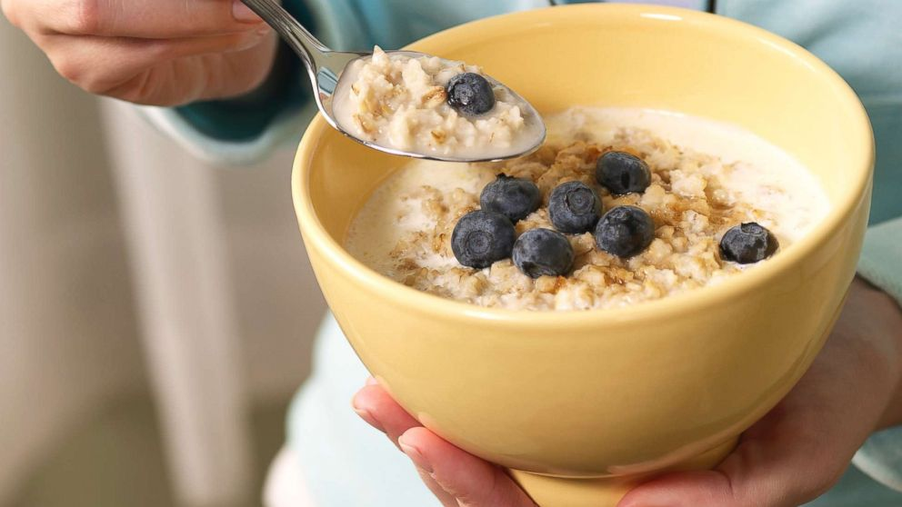 epa says no health risk from trace amounts of herbicide in breakfast