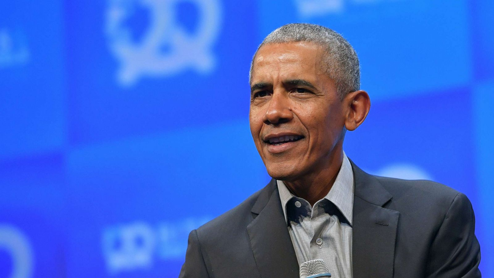 Barack Obama Talks About his new book